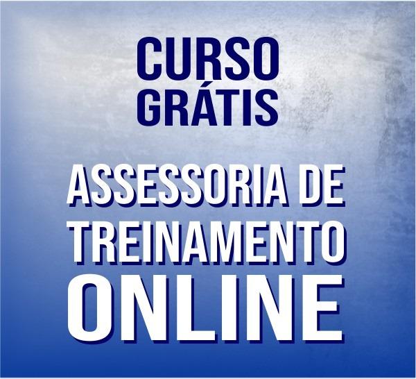Curso para Curso grátis como montar sua assessoria de treinamento Online