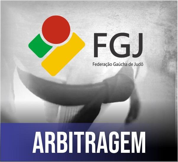 Curso para Curso de Arbitragem FGJ