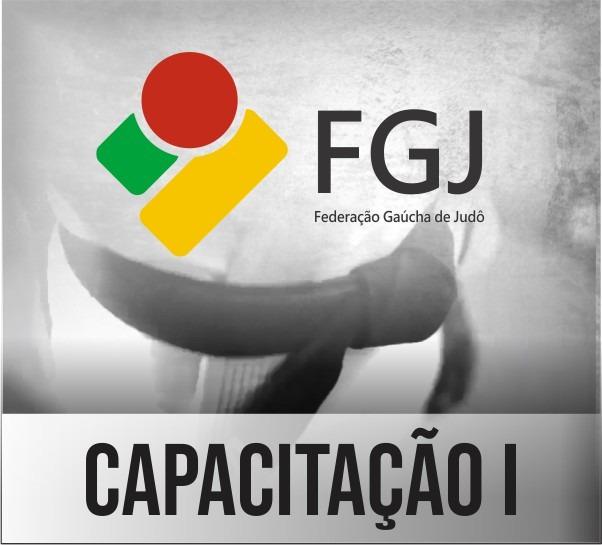 Curso para Capacitação Módulo 1 - FGJ