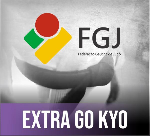 Curso para curso - Extra Gokyo - FGJ