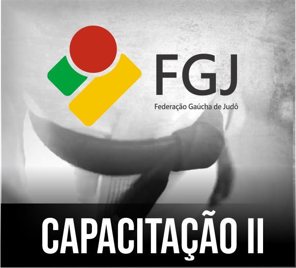 Curso para Capacitação Módulo 2 - FGJ