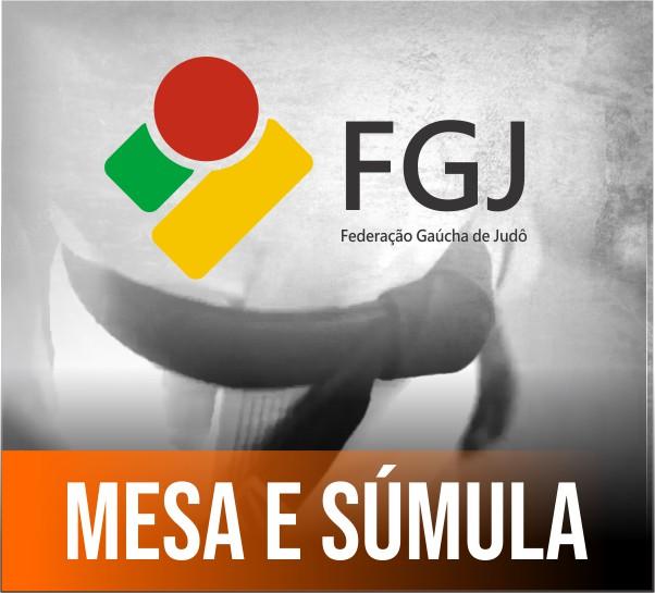 Curso para Oficial de Mesa e Súmula -FGJ