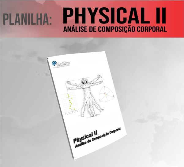 Curso para Planilha Physical II