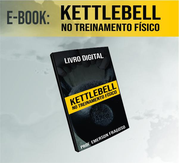 Curso para E-book Kettlebell