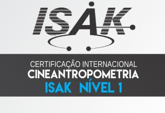 Curso para ISAK nível 1 em SALVADOR EM JULHO