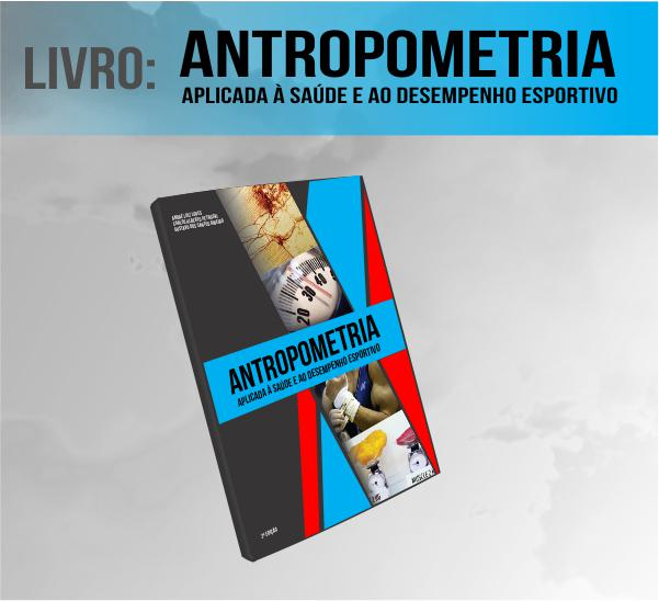 Curso para Lançamento do Livro Antropometria